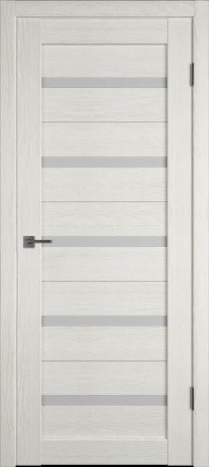 Межкомнатная дверь LIGHT 7 3D ЭКОКРАФТ