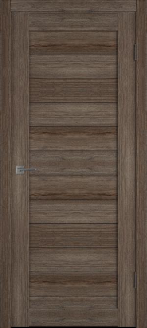 Межкомнатная дверь LIGHT 6 3D ЭКОКРАФТ