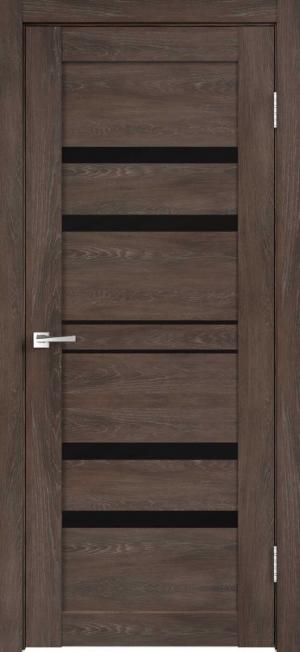 Межкомнатная дверь LINEA 6 ЭКОШПОН