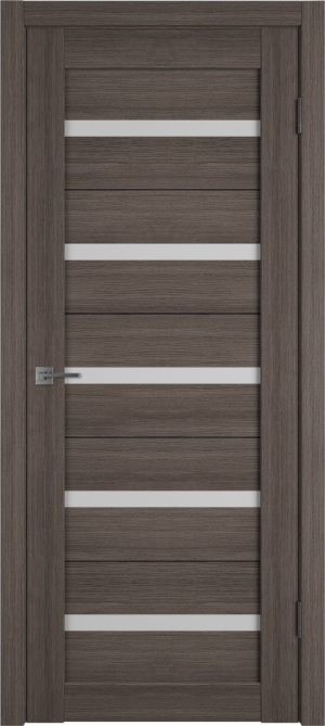 Межкомнатная дверь ATUM 7 ЭКОШПОН