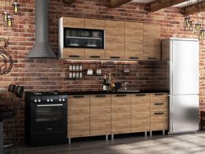Кухня Крафт 2,0м