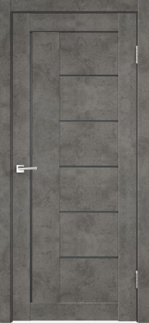 Межкомнатная дверь LOFT 3 MASTER FOIL