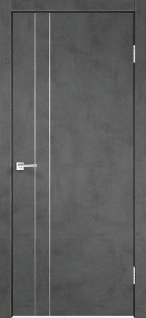 Межкомнатная дверь TECHNO M2 ЭКОШПОН